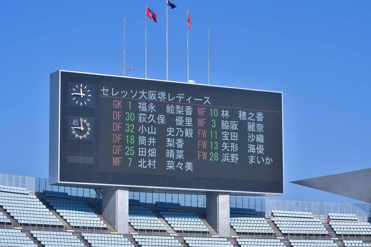大阪 掲示板 セレッソ